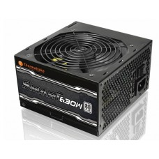 Захранване Thermaltake SMART 630W/ATX 2.3/A-PFC/14cm/80 PLUS BRONZE