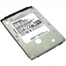 """Toshiba MQ01ABF050 500GB SATA 8MB 5400rpm , твърд диск 2.5"""" 7mm"""
