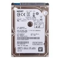 Твърд диск Hitachi GST Deskstar 5K1000 HDS5C1050CLA382, 500GB, 8MB Cache, SATA 2