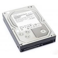 Твърд диск Hitachi HGST Ultrastar A7K2000 HUA722050CLA330, 500GB, 32MB Cache, SATA 2