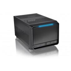 Кутия Thermaltake Urban SD1, micro ATX Black CA-1A9-00S1NN-01