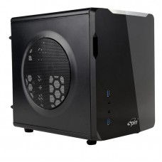 Кутия Spire SPC710 mini ITX,Power Cube 710