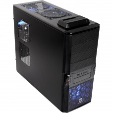 Кутия Thermaltake V3 blacX edition VL800M1W2N