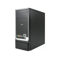 Кутия SPIRE SPD305B за компютър черна без захранване