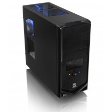 Кутия Thermaltake V4 black edition VM30001W2Z