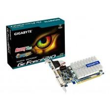 Видеокарта Gigabyte nVidia N210SL,1Gb, DDR3 , 64bit