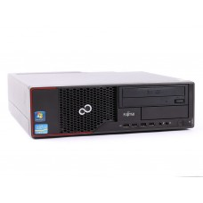 FS E700 Intel Core i3-2120-3.3 GHz,4GB DDR3, 500GB SATA, DVD-ROM