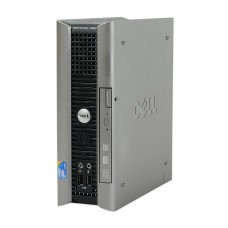 Dell Optiplex 760 E7400 2.8GH/ 2GB/ 250Gb/ DVD-RW