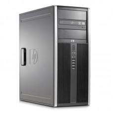 HP 8200 i5-3,3GH / 4GB RAM/ 500GB HDD, употребяван