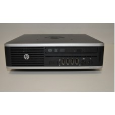 HP Elite 8300USDT i5-3470 2.9GHz, 8GB DDR3, 320GB HDD