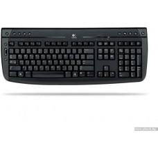 Logitech Pro 2000, безжична клавиатура