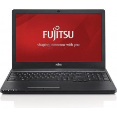 "Fujitsu Лаптоп Lifebook A555 i5-5200U/ 4GB/HDD 1TB/15.6"" TFT LED/no OS"