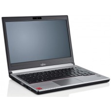 "Fujitsu Лаптоп Lifebook E736- i3-6100U/4GB/500Gb 7.2K/13.3"" HD Matt LED/no OS"