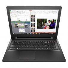 "Lenovo IdeaPad 300 15.6"" HD N3700 up to 2.4GHz, 4GB, 1TB HDD"