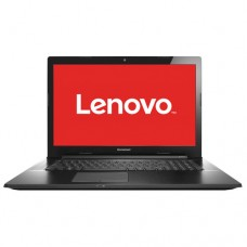 "Lenovo G70-70 17.3"" IPS HD+ i3-4030U 1.9GHz, GT820 2GB, 4GB, 1TB HDD, DVD, HDMI, WiFi, BT, HD cam, Black"
