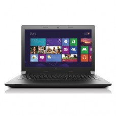 "Lenovo IdeaPad B50 Black,2Years,15.6"" HD AG,N2840 2.16/2.58GHz,4GB 1600MHz,1TB"