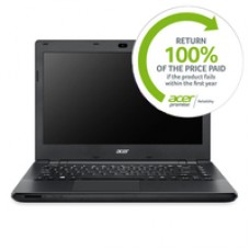 Notebook Acer TravelMate TMP246-M-53T2/14""