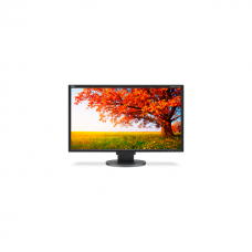 Монитор NEC MULTISYNC EA224WMI, IPS, 22 INCH, WIDE, FULL HD, DISPLAYPORT, HDMI, DVI-D, D-SUB, ЧЕРЕН