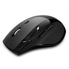 RAPOO 7800P Безжична лазерна мишка, черна