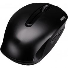 Безжична оптична мишка HAMA AM-7400 USB, черна, кутия, 1200dpi