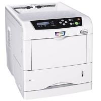 Цветен лазерен принтер Kyocera FS-C5015n, употребяван