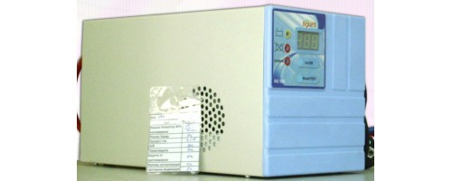 BU600 - Синусоидален UPS за камини и котли на пелети, твърдо гориво и газ.