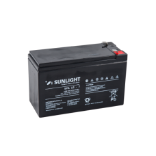Акумулаторна батерия Sunlight 7Ah