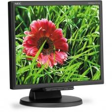 """Монитор NEC LCD 17"""" TN LED E171M,DVI, D-Sub, 1+1W Speakers"""