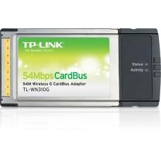 TP-Link Безжичен адаптер TL-WN310G 54Mbps