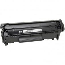 Тонер касета за LaserJet 1010/1020/3030, Canon FX10